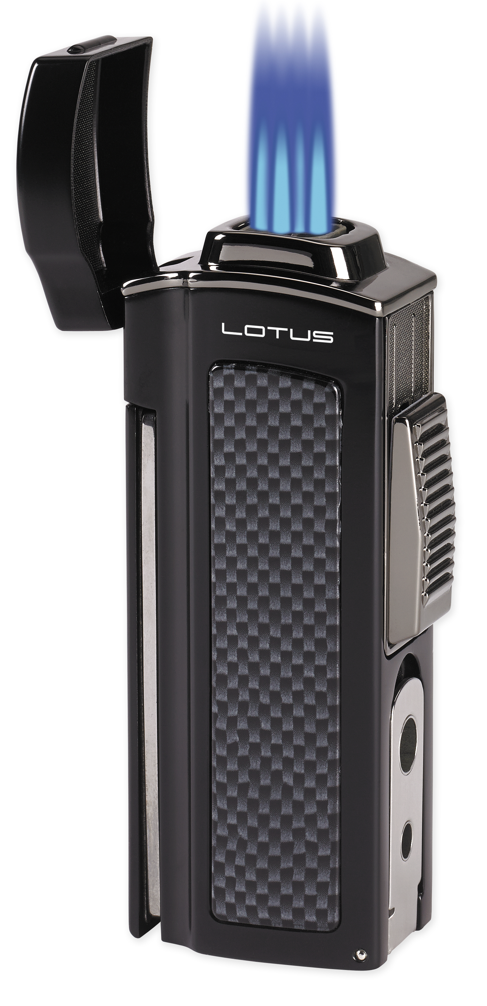 This is a picture of Effortless Black Label Dominator by Lotus