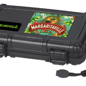 Gift Sets & Cigar Cases by Margaritaville