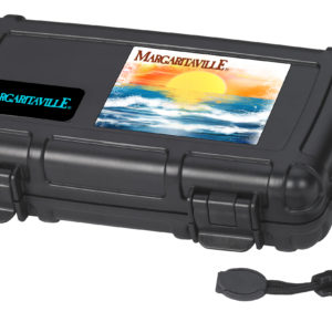 humidors & Travel Cases by Margaritaville